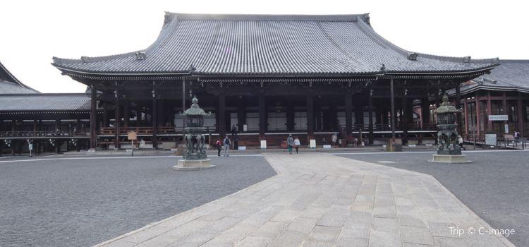 Higashi Hongan-ji2