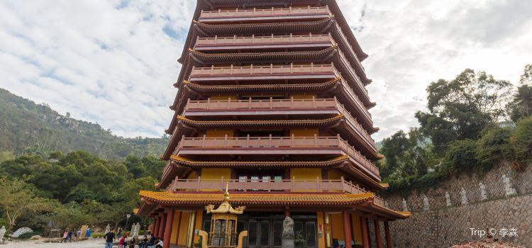 Shishi Taoist Temple3