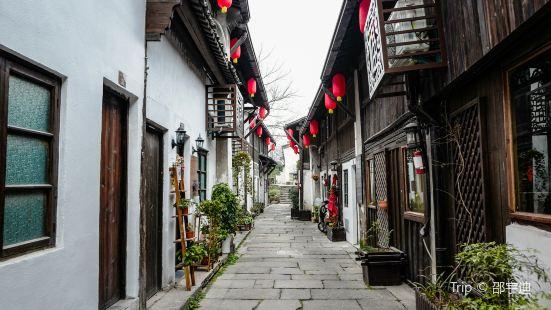 小河直街歷史文化街區