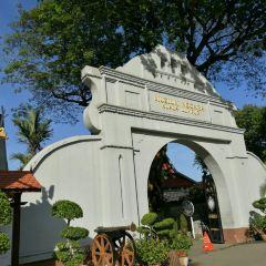 말레이시아 국립 박물관 여행 사진