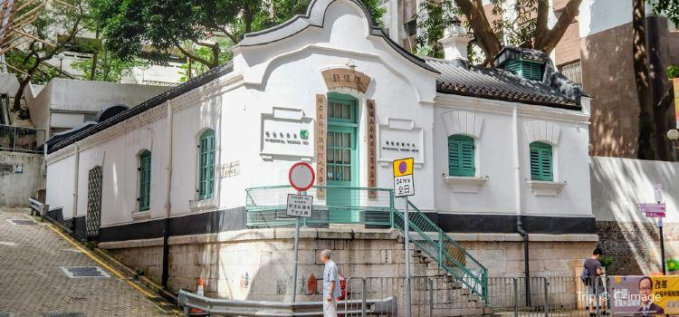 Wan Chai Post Office2