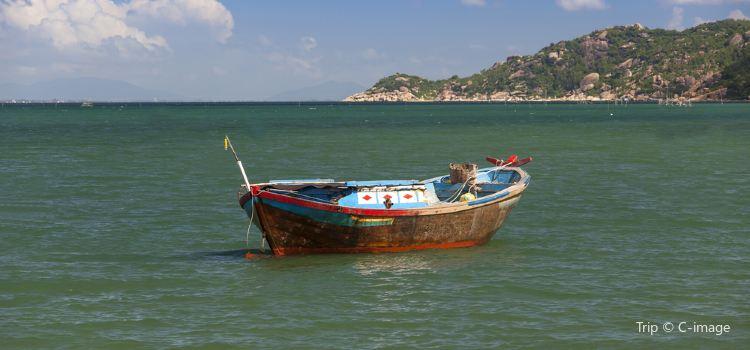 Hon Mun Island2