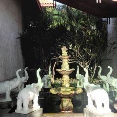 하오한포난톈온천 여행 사진