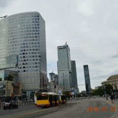 Warsaw User Photo