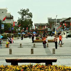 北川羌城旅遊區用戶圖片