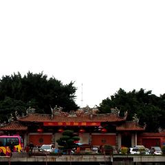 톈허우궁 여행 사진