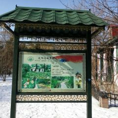 Russian Style Town User Photo
