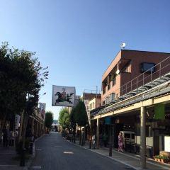 高山上三之町古街用戶圖片