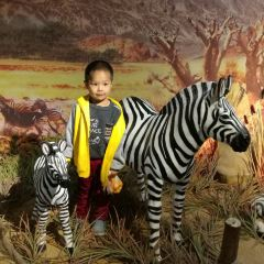 Liuzhou Zoo User Photo