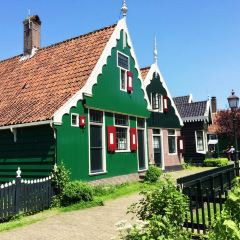 Zaanse Schans User Photo