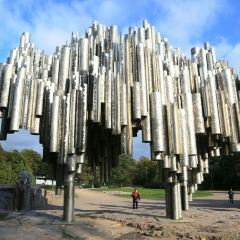 Sibelius Monument User Photo