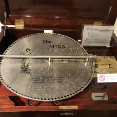 Rokko International Musical Box Museum User Photo