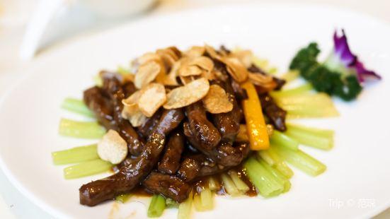 XiangGang Seafood Restaurant