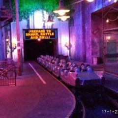 Disney Hollywood Studios User Photo