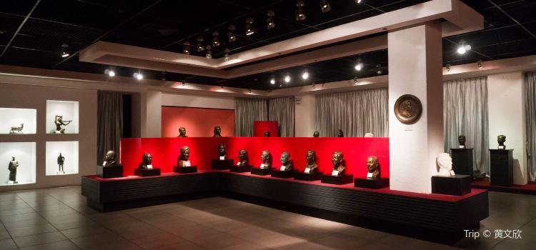 Panyu Museum2