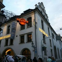 Hard Rock Cafe Munich User Photo