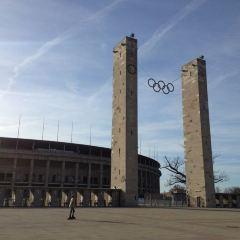 Olympiastadion Berlin User Photo