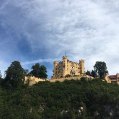 Hohenschwangau Castle User Photo