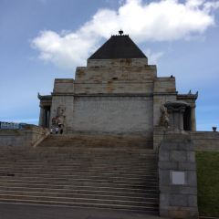 Shrine of Remembrance User Photo