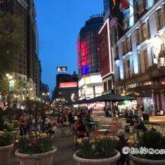 Herald Square User Photo