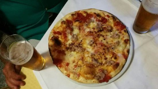 Pizzeria San Francesco