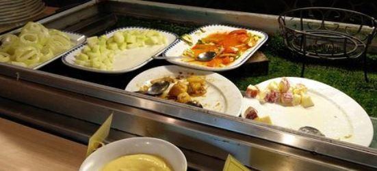 Balsam Buffet Restaurant