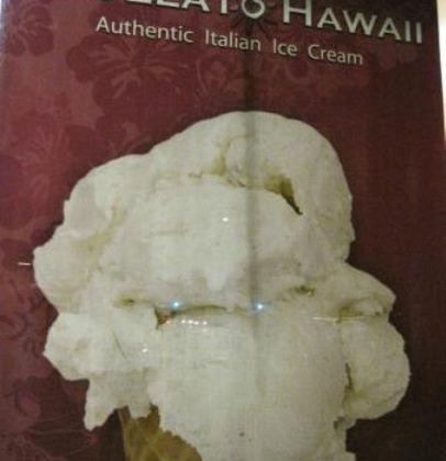 Il Gelato Hawaii