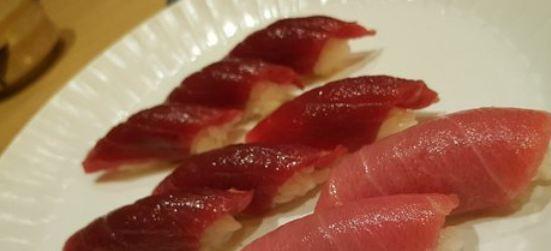 Sushi Kkiri
