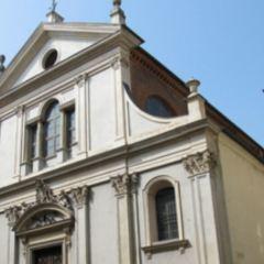Basilica di Sant'Agostino in Campo Marzio User Photo
