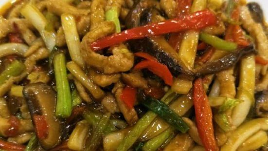 川粵湘江餐廳