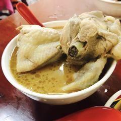 環記麻油雞用戶圖片