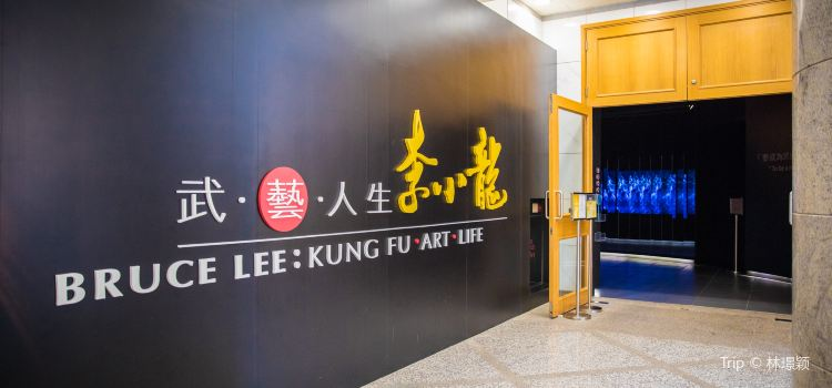 香港文化博物館1