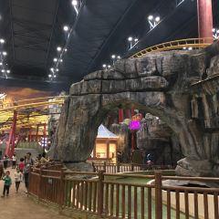 Nanning Wanda Amusement Park User Photo