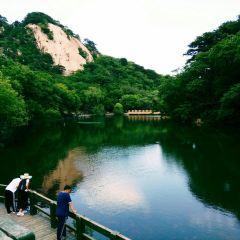 천산 여행 사진