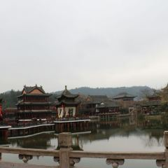 Qinwanggong Scenic Area User Photo