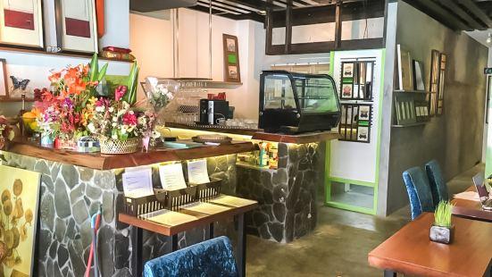 Arts Cafe Langkawi