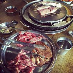 Haeundae rumored female steak shop User Photo