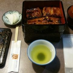 Sueyoshi鰻魚屋用戶圖片