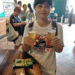 칭다오 맥주박물관 여행 사진
