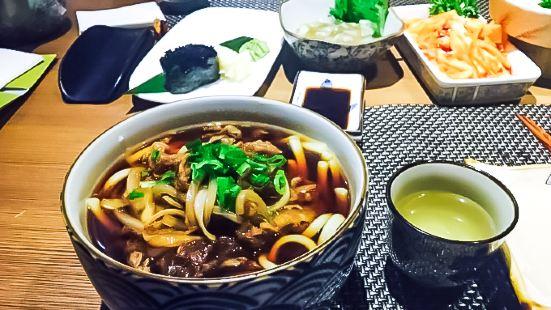 Da Ban Fu Japanese Cuisine