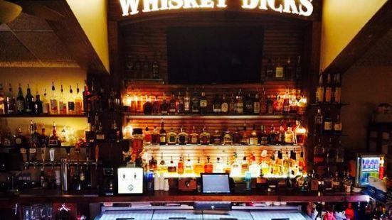 Whiskey Dicks