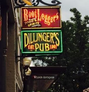 Dillinger's Pub