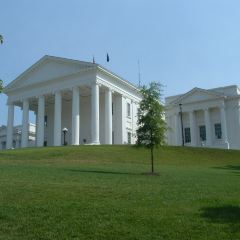 Virginia Capitol Building用戶圖片