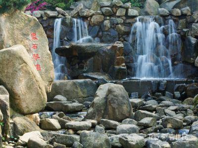 白馬澗龍池景區