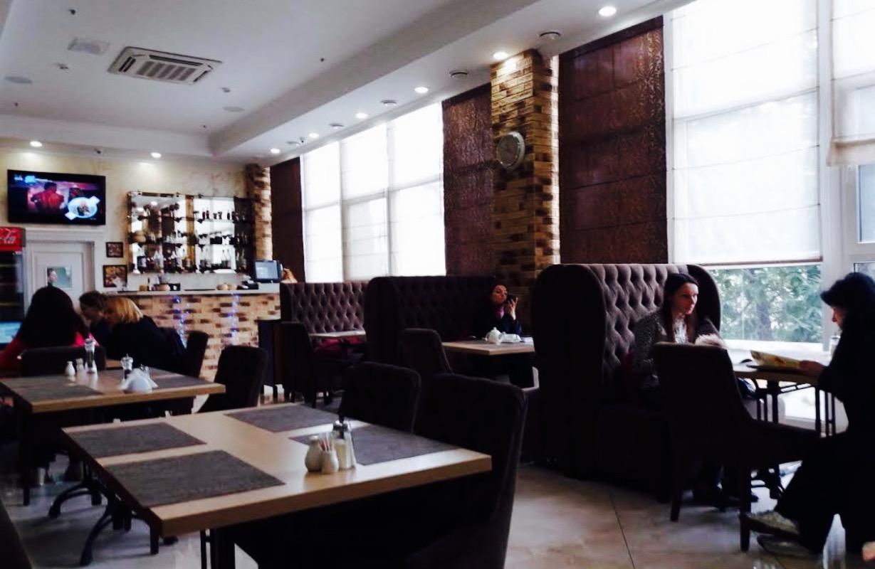 Pirosmani Reviews Food Drinks In Krasnodar Sochi Trip Com