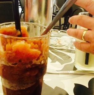 Gelateria pasticceria La Siciliana