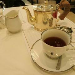 Harrod's Tea Room User Photo