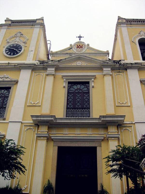 성 로렌스 성당