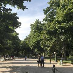 戰神廣場用戶圖片
