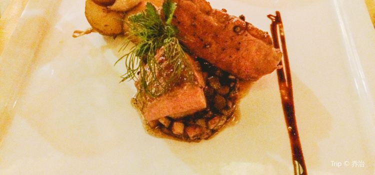 Zazen Restaurant3